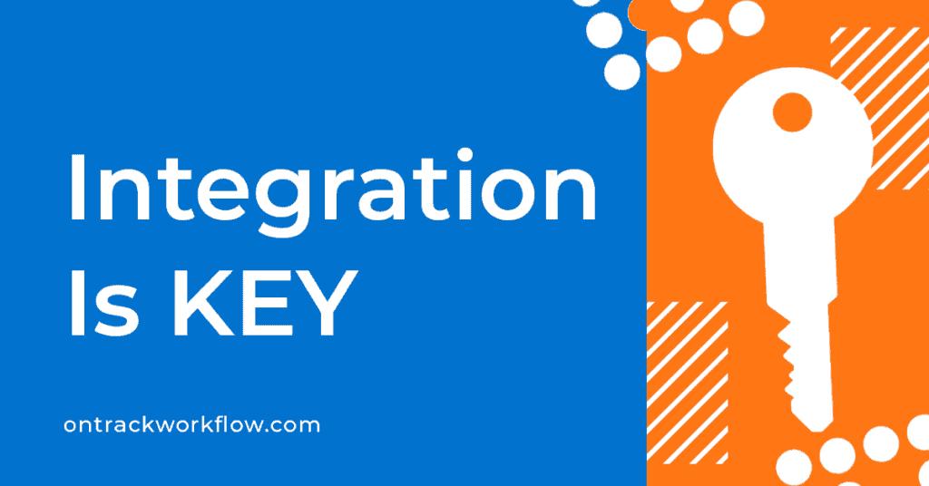 key integration image
