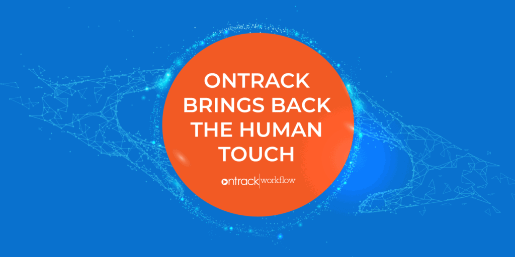 human touch from ontrack