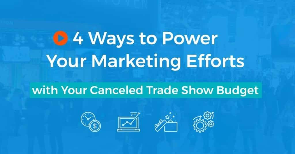 4 ways to power your marketing