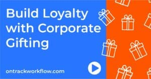 building loyalty with ontrack