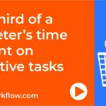repetitive marketer's time