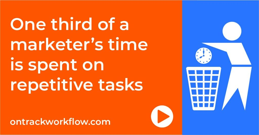 manage repetitive tasks with ontrack