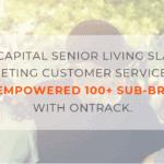 capital senior living case study