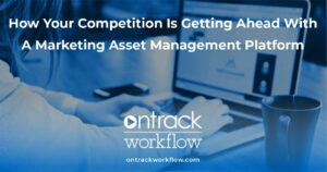 get ahead with ontrack